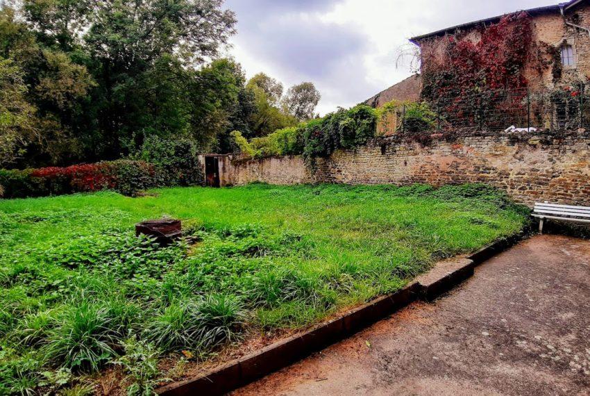 Photo N°5 Jardin